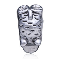 Charms Beads - ABSTRACT ANIMAL METALWORK FIT ALL BRANDS BEADS CHARMS BRACELETS alternate image 2.