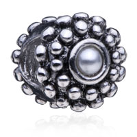 Charms Beads - ROUND SHAPED TENDER SHEEP FIT ALL BRANDS BEADS CHARMS BRACELETS alternate image 1.
