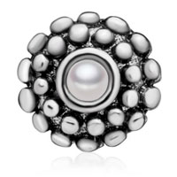 Charms Beads - ROUND SHAPED TENDER SHEEP FIT ALL BRANDS BEADS CHARMS BRACELETS alternate image 2.
