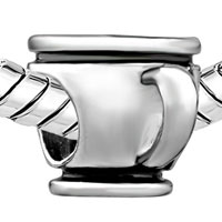- COFFEE CUP EUROPEAN BEADS alternate image 1.