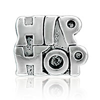 Charms Beads - HIP HOP GORGEOUS FIT ALL BRANDS BEADS CHARMS BRACELETS alternate image 2.