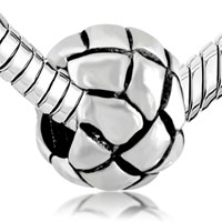 Charms Beads - MOTHERS DAY GIFTS BALL SQUARE SPORTS FIT ALL BRANDS BEADS CHARMS BRACELETS alternate image 1.