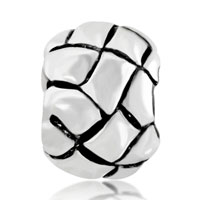 Charms Beads - MOTHERS DAY GIFTS BALL SQUARE SPORTS FIT ALL BRANDS BEADS CHARMS BRACELETS alternate image 2.