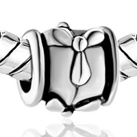 Charms Beads - LEAF CELTIC CLADDAGH IRISH CLOVER FIT ALL BRANDS BEADS CHARMS BRACELETS alternate image 1.