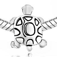 Charms Beads - MOTHERS DAY S LITTLE CUTE TURTLE EUROPEAN BEAD CHARMS BRACELETS alternate image 1.