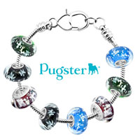 New Year Deals - SAPPHIRE BLUE FOIL SNOWFLAKE CHRISTMAS GIFT FIT ALL BRANDS BRACELETS MURANO GLASS BEADS CHARMS alternate image 3.