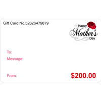 relation - MOTHER' S DAY $10   $1000  GIFT CARD CERTIFICATE alternate image 1.