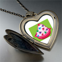 Pugster Sweet Heart Halloween Candy Large Pendant Necklace at Sears.com