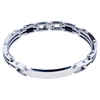Chic Stainless Steel Bracelet