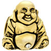 Golden Maitreya Buddha Gold Plated Beads Charms Bracelets