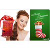$10 To $1000 Christmas Gift Card Add Your Custom Photo