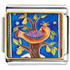 Partridge In A Pear Tree Charm Photo Italian Charm