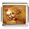 Da Vinci Picture Charm Photo Italian Charm