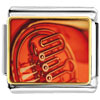 French Horn Charm Photo Italian Charm