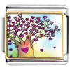 Tree Fulll Of Hearts And Heart With Love Photo Photo Italian Charm