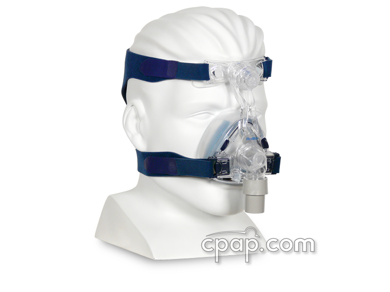 Mirage SoftGel Nasal CPAP Mask