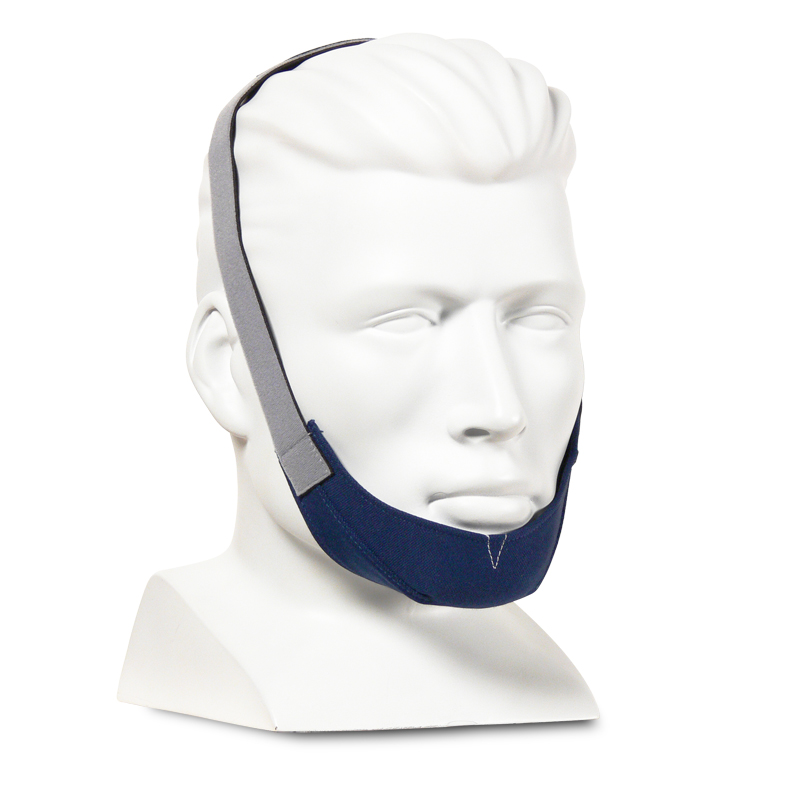 Cpap Com Deluxe Style Chinstrap Substitute For