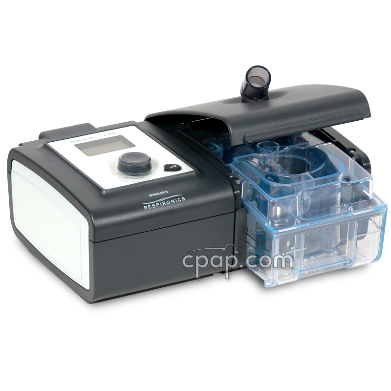 PR System One Heated Humidifier