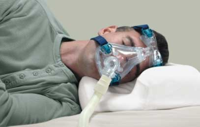 Multi-Mask CPAP Pillow