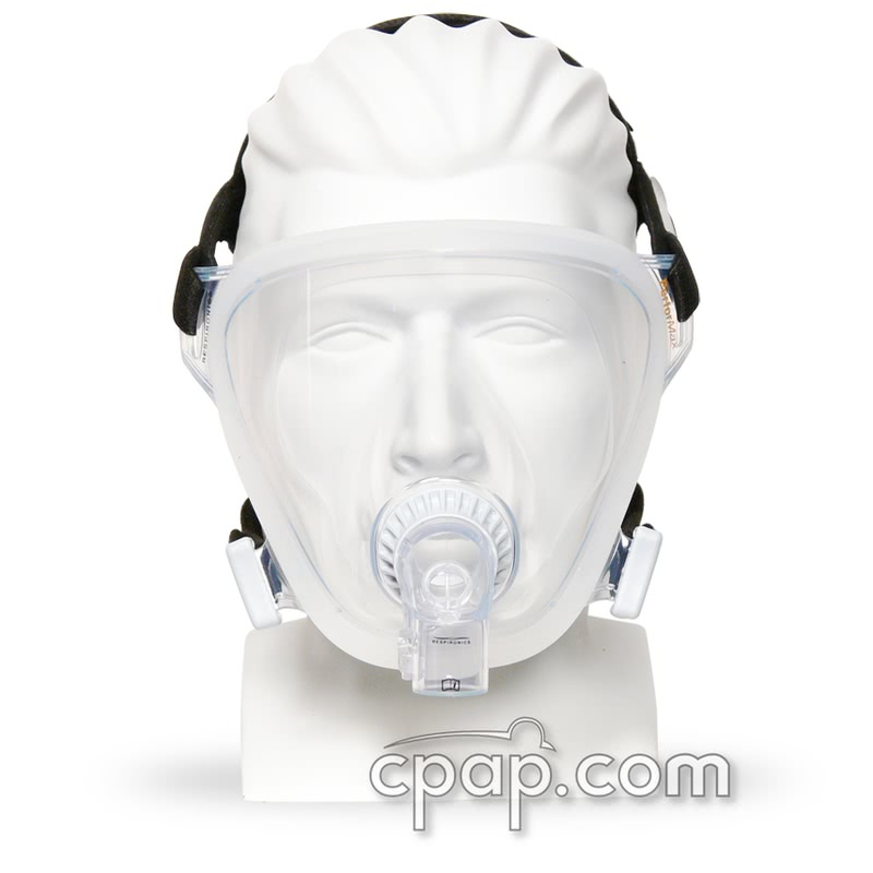 FitLife Total Face CPAP Mask